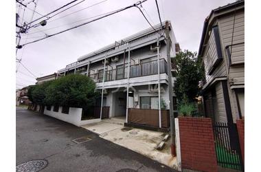 ひばりヶ丘 徒歩10分 1階 1K 賃貸アパート