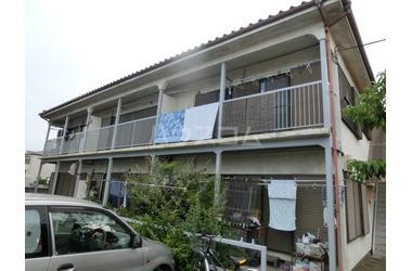 渡辺ハイツ 2階 3K 賃貸アパート