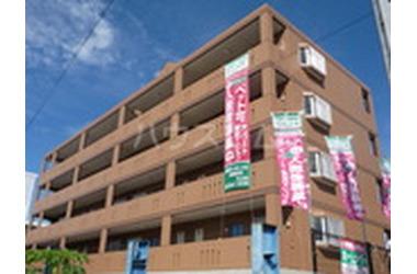 首里 バス90分 停歩5分 2階 2DK 賃貸マンション