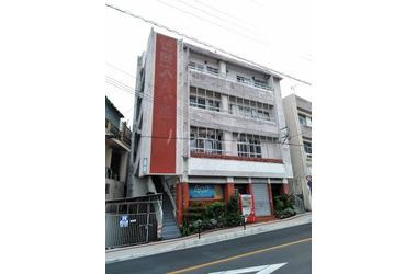 照屋アパート 3階 2DK 賃貸マンション