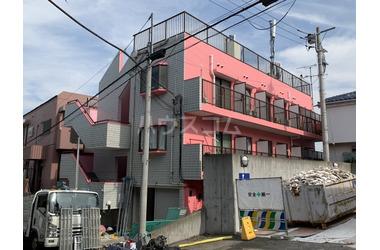 ヨコハマベイストロベリーインターナショナル1階1R 賃貸マンション