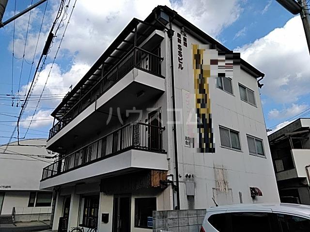 水無瀬駅前SSマンション 3階 1DK 賃貸マンション