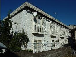 赤塚 徒歩24分 1階 1K 賃貸アパート