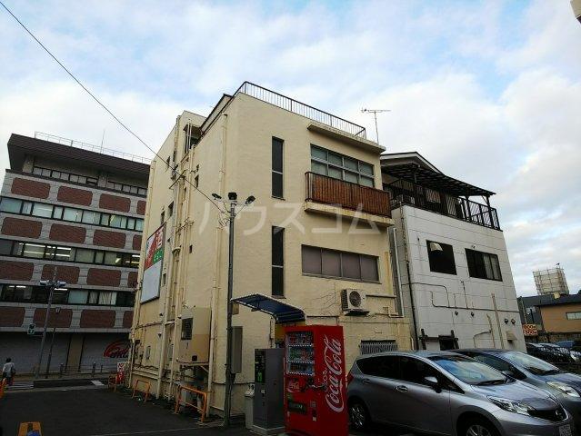 石川ビル 賃貸マンション