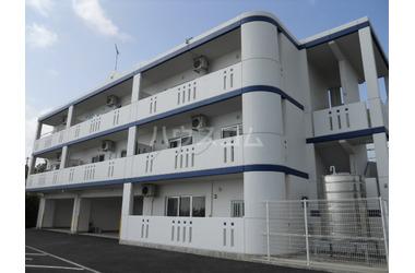 古島 バス99分 停歩17分 3階 1LDK 賃貸マンション