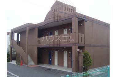 古島 バス99分 停歩3分 2階 1K 賃貸アパート