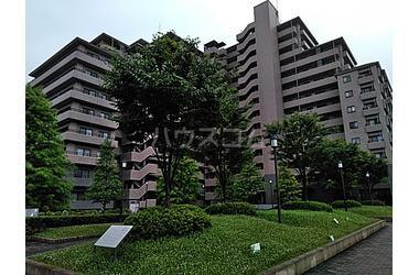 パークシティ綱島弐番街2階4K 賃貸マンション