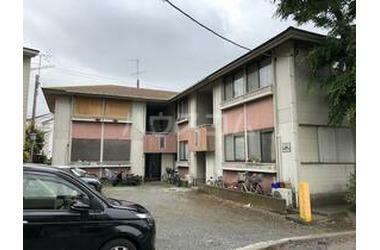 ラ・フォーレ湘南2階3DK 賃貸アパート