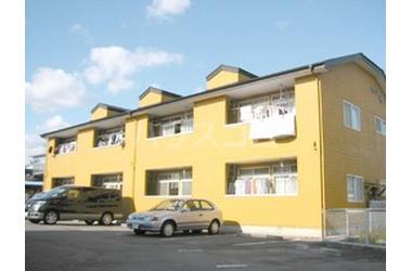 ハイツ寿B1階2DK 賃貸アパート