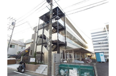 リブリ・ADONIS2階1K 賃貸マンション