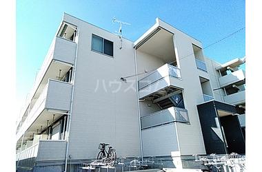 リブリ・ヴィラ日吉Ⅱ2階1K 賃貸マンション