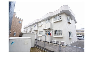 サニーハイツSeki2階2DK 賃貸アパート