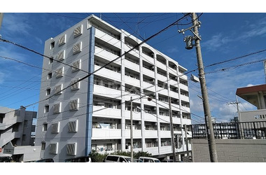 シオン・グレイス 2階 2LDK 賃貸マンション