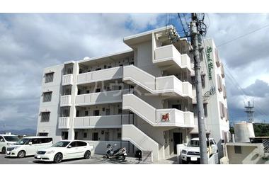 ブルック ユニゾン 1階 2LDK 賃貸マンション