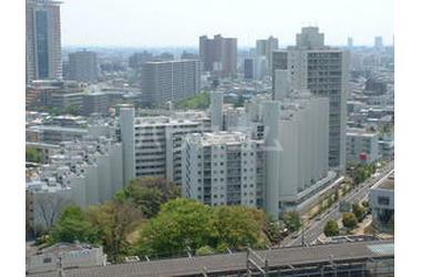 与野ハウス3号棟7階1LDK 賃貸マンション