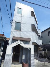 ジュネパレス越谷第02 3階 1K 賃貸マンション
