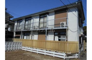 ハイム戸村Ⅱ2階1K 賃貸アパート