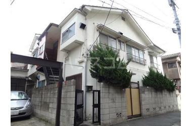 和美荘 2階 1R 賃貸アパート