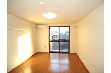 ジャスティス2階1R 賃貸アパート