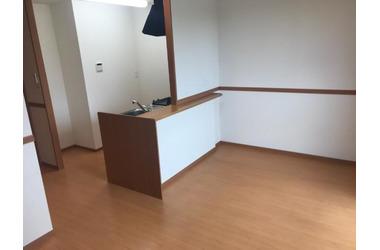 ラティールユワ2階1LDK 賃貸アパート