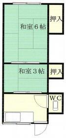 第1さかき荘 賃貸アパート