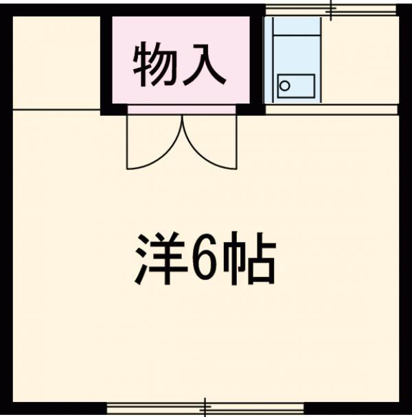 高原荘 賃貸アパート