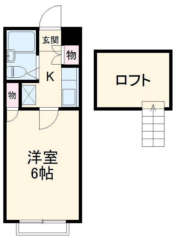 villa510 Ⅱ 賃貸アパート