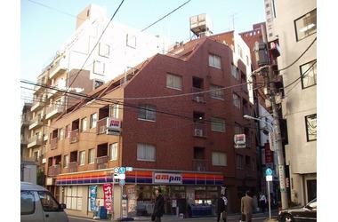 ハイベール三田 2階 1R 賃貸マンション