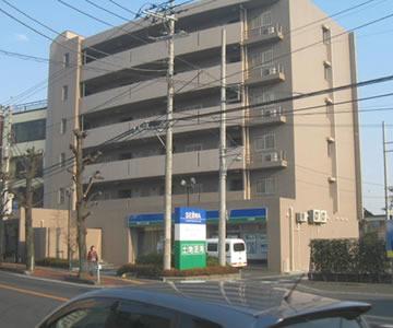 生和不動産保証株式会社 埼玉支店
