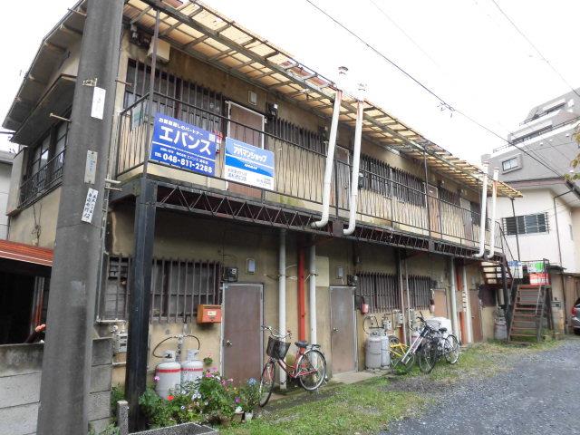 石井荘 賃貸アパート
