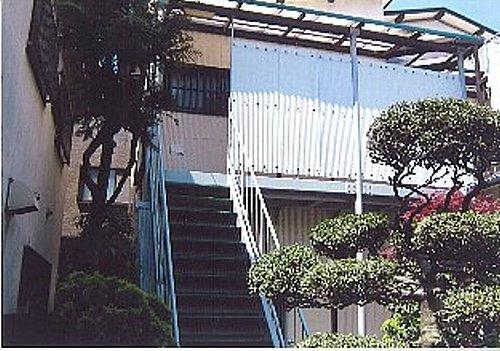 伸光荘 賃貸アパート