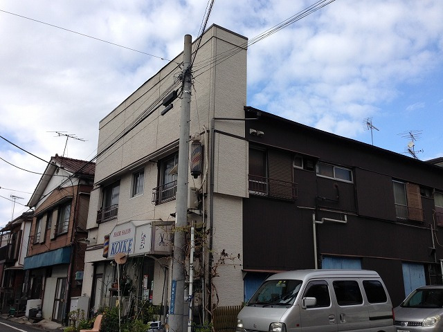 富士枝荘 賃貸アパート