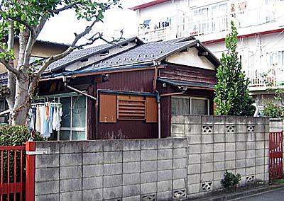 清風荘 賃貸アパート
