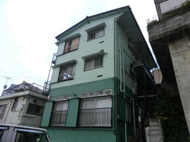 葵ハイツ 賃貸アパート