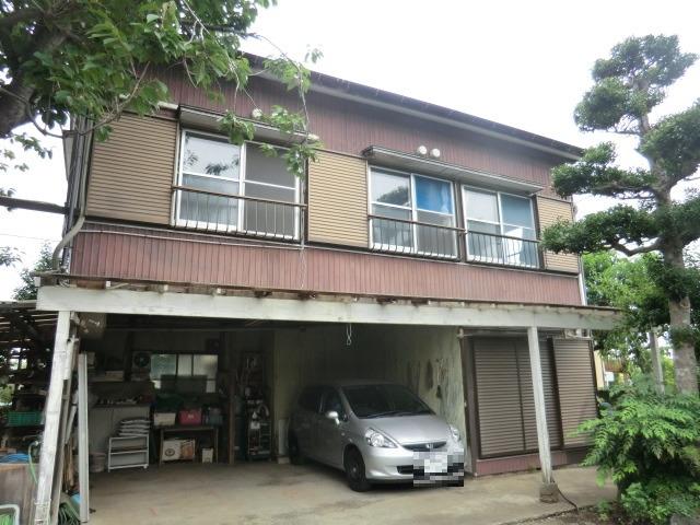長谷川アパート 賃貸アパート