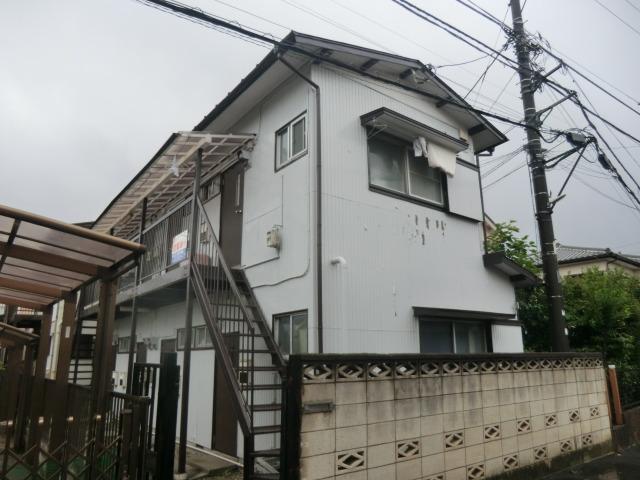 春山荘1号棟 賃貸アパート