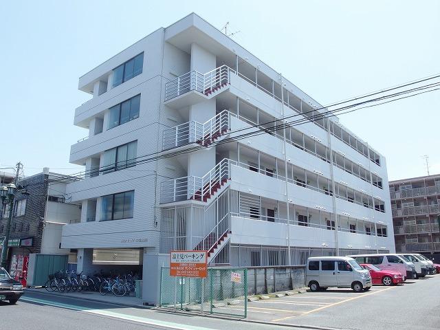 メゾン・ド・ノアピア富士見町 賃貸アパート