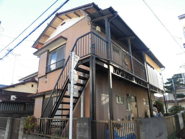上野荘 賃貸アパート