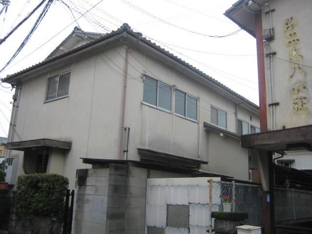 第1大八木荘 賃貸アパート