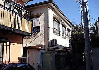 谷口荘 賃貸アパート