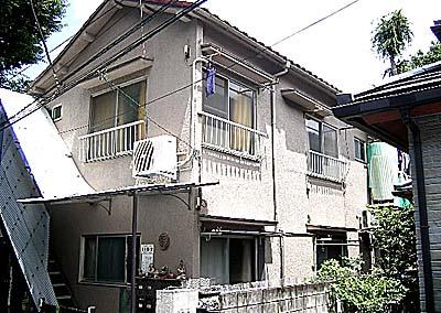 八木コーポ 賃貸アパート