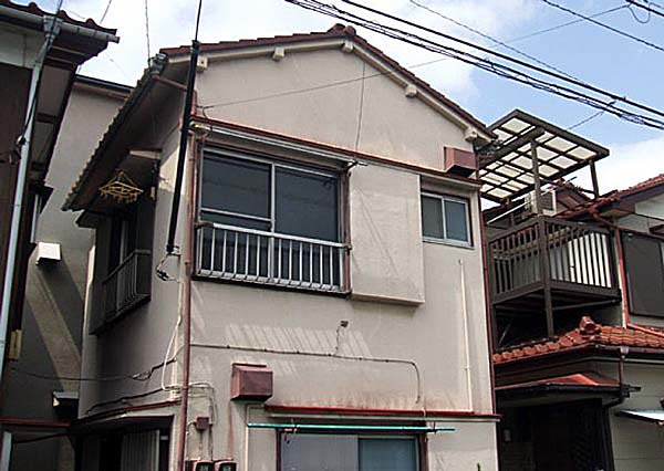 梅沢荘 賃貸アパート