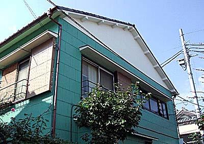 岩田荘 賃貸アパート