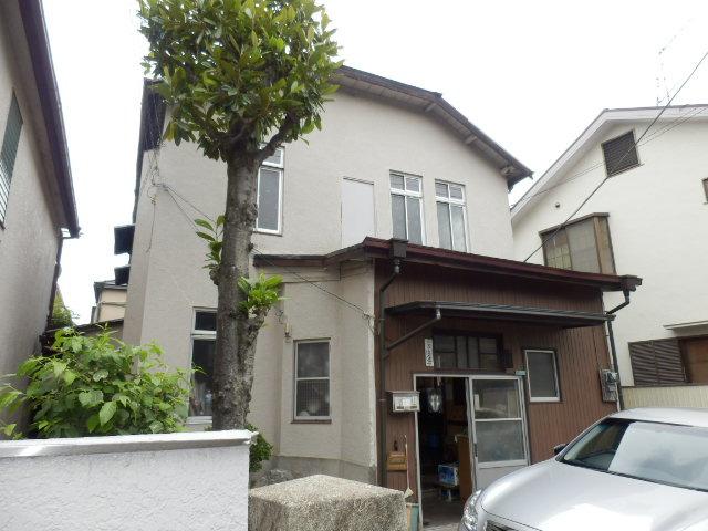 渡邊荘 賃貸アパート