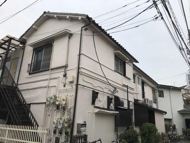 藤枝アパート 賃貸アパート