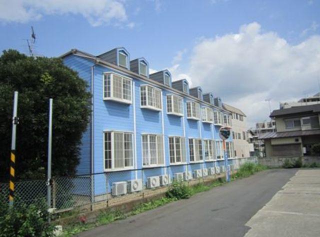 ベルピア津田沼Ⅱ-1 賃貸アパート