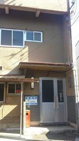 神泉苑荘 賃貸アパート