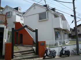 サンプラザ港南中央ⅡB棟 賃貸アパート