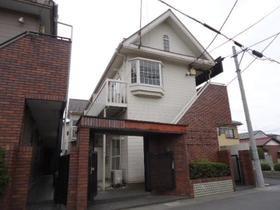 グリーンビレッジ武蔵浦和 賃貸アパート